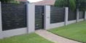 Kwikfynd Aluminium fencing Temporary Fencing Suppliers