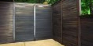 Kwikfynd Back yard fencing Temporary Fencing Suppliers
