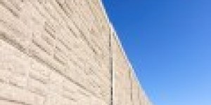 Kwikfynd Brick fencing Temporary Fencing Suppliers