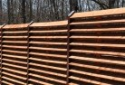 Acheron Privacy fencing 20