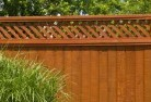 Acheron Privacy fencing 3