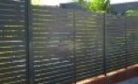 Temporary Fencing Suppliers Slat fencing