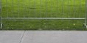 Kwikfynd Steel fencing Temporary Fencing Suppliers