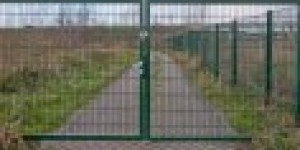 Kwikfynd Tubular fencing Temporary Fencing Suppliers