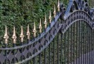 Acheron Wrought iron fencing 11