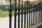 Acheron Wrought iron fencing 8
